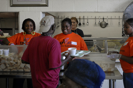 North Flint Soup Kitchen